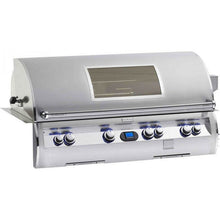 Echelon 48-Inch Built-In Grill With Digital Thermometer 191-E1060i-4L1N-W - M&K Grills