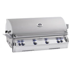 Fire Magic Echelon 48-Inch Natural Gas Built-In Grill E1060i-4EAN - M&K Grills