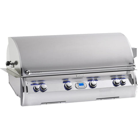 Fire Magic Echelon 48-Inch Natural Gas Built-In Grill 191-E1060i-4E1N - M&K Grills