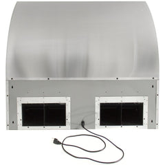 Blaze Outdoor Vent Hood SKU BLZ-42-VHOOD