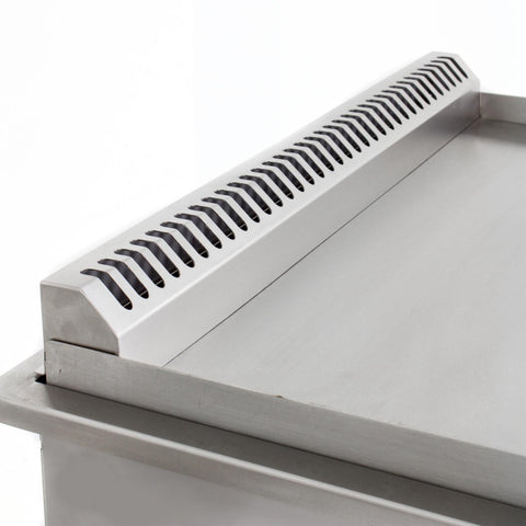 Blaze 30-Inch Built-In Griddle SKU BLZ-Griddle - M&K Grills