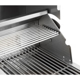 Blaze 32 inch 3 Burner W/Rear Burner SKU BLZ-4 Built-In Grill - Warming Rack
