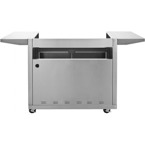 Blaze 5 Burner Basic Cart Only SKU BLZ-5-CART - M&K Grills