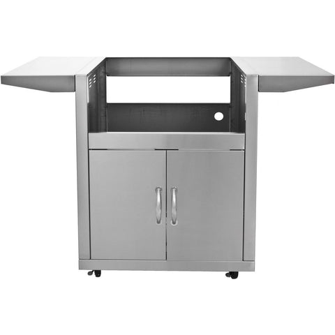Blaze Grill Cart For 25-Inch Gas Grill SKU BLZ-3-CART - M&K Grills