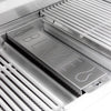 Image of Blaze stainless steel smoker box - M&K Grills