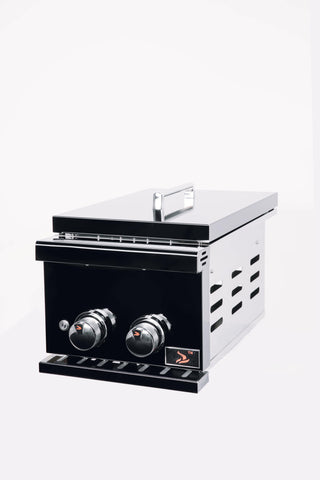 Bonfire-Black-Stainless-Steel-built-in-prime-double-side-burner-for-bonfire-outdoor-kitchen-Black-Series-CBAPDSB-B-3