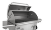 Image of Bull BBQ Bison Premium Charcoal Cart Grill - 88000