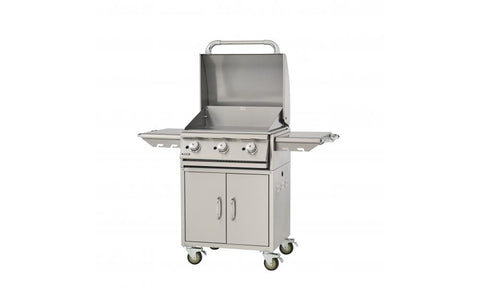 Bull BBQ Commercial Griddle Cart Grill - 73008-73009