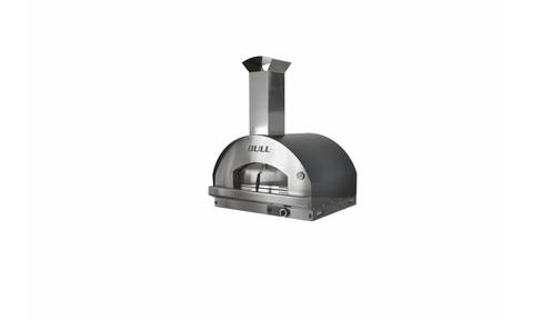 Bull Gas Fired Italian Made Pizza Oven Head - 77650