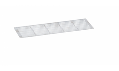 Bull Outdoor Grill Accessories Galvanized Steel Outdoor Kitchen Vent - 41500