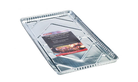 Bull Outdoor Grill Accessories Grease Tray Liners - 24267