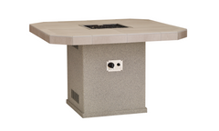 Bull Outdoor Grill Accessories Square Fire Table - 31049