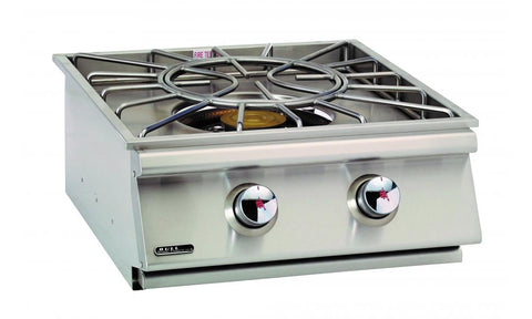 Bull Outdoor Grill Side Power Burner - 96000 - 96001