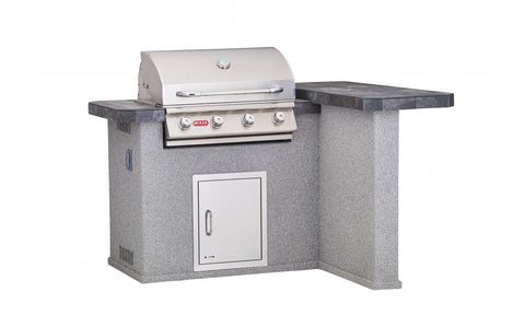 Bull Outdoor Kitchen Patio Q Island - 31086