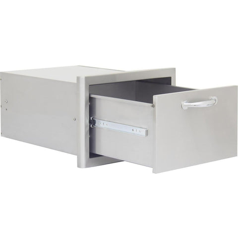 Heat 16-Inch Single Drawer HTX-DRWR-SINGLE - M&K Grills