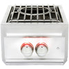 Image of Heat 16-Inch Power Burner w/ Lights HTS-PBL-NG Gas - M&K Grills