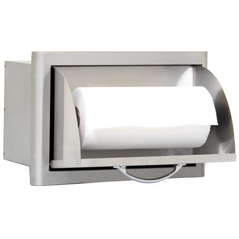 Heat Paper Towel Holder Door HTX-PT-HOLDER - M&K Grills