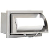 Image of Heat Paper Towel Holder Door HTX-PT-HOLDER - M&K Grills