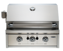 CAPTIAL PROFESSIONAL 26 - INCH BUILT IN OUTDOOR GRILL - PRO26BI