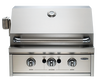 Image of CAPTIAL PROFESSIONAL 26 - INCH BUILT IN OUTDOOR GRILL - PRO26BI