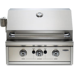 Capital Professional Series 26-Inch PRO26RBI Built-In Grill - M&K Grills