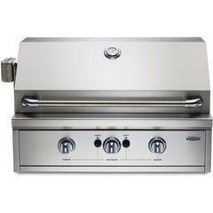 Capital Professional Series 32-Inch PRO32RBI Built-In Grill