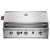 Image of CAPTIAL PROFESSIONAL 36 - INCH BUILT IN OUTDOOR GRILL - PRO36BI