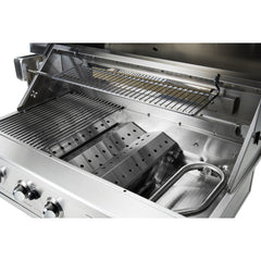 Capital Professional Series 36-Inch PRO36BI Built-In Grill