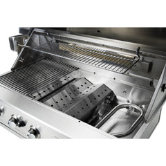 Capital Professional Series 36-Inch PRO36RBI Built-In Grill