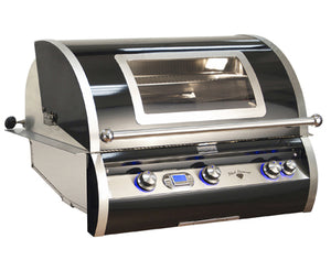 Fire Magic 36-inch Echelon Black Diamond Built-In Grill - M&K Grills