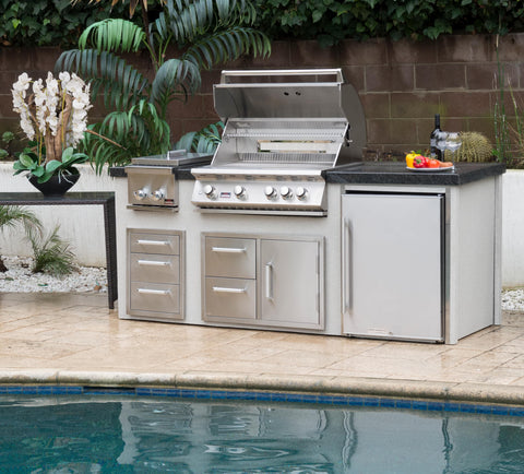 bonfire-4-burner-34-inch-built-in-grill-CBB4-Island-Set