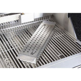 Bonfire stainless steel smoker box - M&K Grills