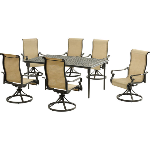 hanover-brigantine-7-piece-6-sling-swivel-rockers-40x70-inch-cast-dining-table-brigdn7pcsw-6
