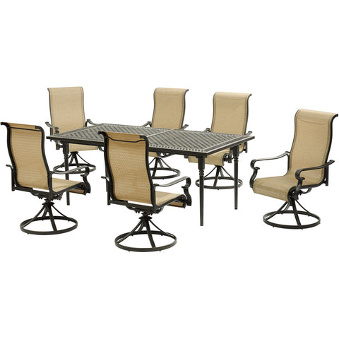 hanover-brigantine-7-piece-6-sling-swivel-rockers-expandable-cast-dining-table-brigdn7pcsw6-ex