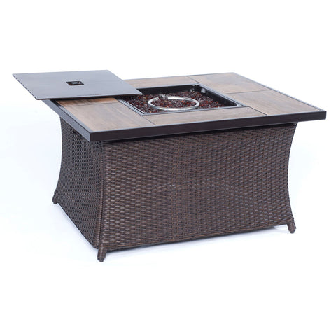 hanover-woven-coffee-table-fire-pit-with-wood-grain-tile-top-and-lid-coffeetblfp-wg