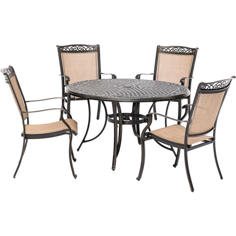hanover-fontana-5-piece-4-sling-dining-chairs-and-48-inch-cast-table-fntdn5pcc