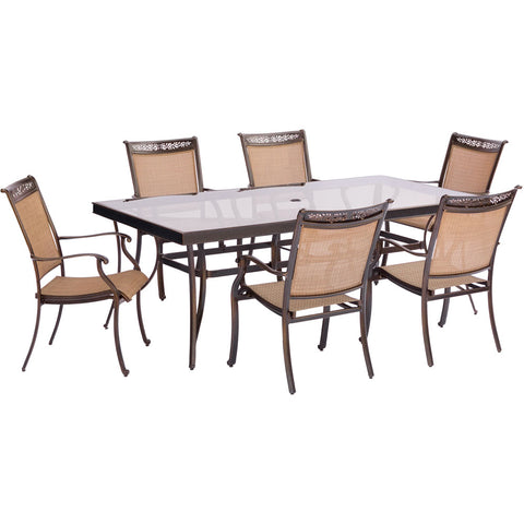 hanover-7-piece-dining-set-42x84-inch-glass-top-table-6-sling-dining-chairs-includes-cover-fntdn7pcg-sc