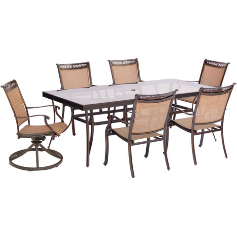hanover-7-piece-dining-set-42x84-inch-glass-top-table-4-sling-chairs-2-sling-swivel-rockers-cover-fntdn7pcswg-2-sc