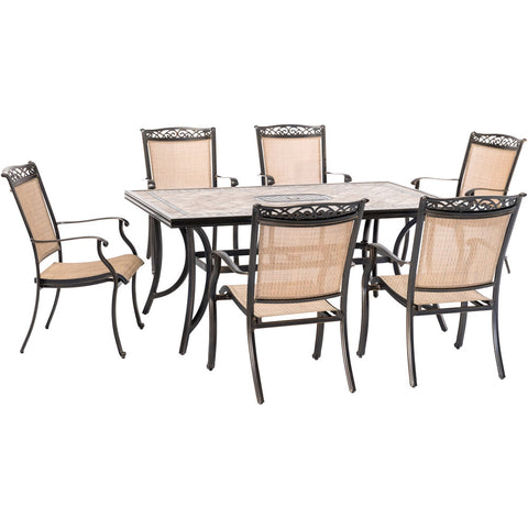 hanover-fontana-7-piece-6-sling-dining-chairs-40x68-inch-tile-top-table-fntdn7pctn