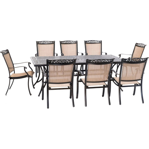 hanover-fontana-9-piece-8-sling-dining-chairs-and-42x84-inch-cast-table-fntdn9pcc