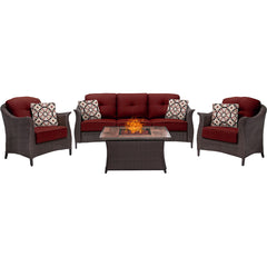 hanover-gramercy-4-piece-seating-fire-pit-set-with-wood-grain-tile-top-gram4pcfp-red-wg