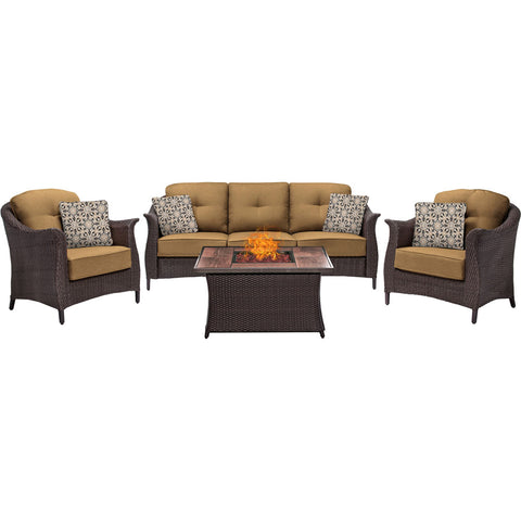 hanover-gramercy-4-piece-seating-fire-pit-set-with-wood-grain-tile-top-gram4pcfp-tan-wg