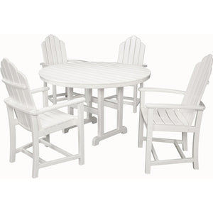Hammond All-Weather Boca 5Pc patio dining set - M&K Grills