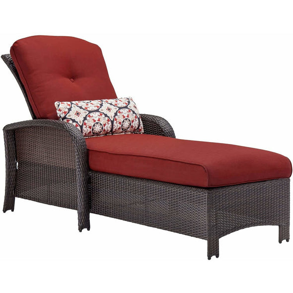 Hammond Atlantic chaise lounge chair ATLANTICCHS - M&K Grills