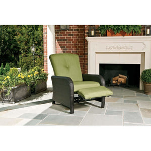 Hammond Atlantic outdoor recliner chair - M&K Grills