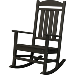 Hammond Malibu All-Weather Rocking Chair - M&K Grills