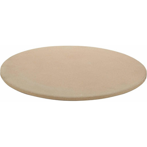Pizza Stone Heat Deflector For Kamado - M&K Grills