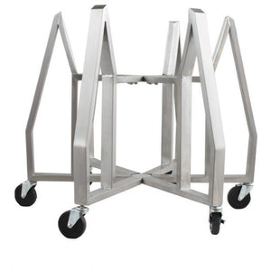 Blaze Grill Cart For 20-Inch Kamado Grill - BLZ-20KMDO2-CART
