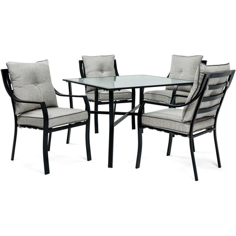hanover-lavallette-5-piece-dining-set-4-stationary-chairs-square-dining-table