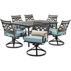 hanover-montclair-7-piece-6-swivel-rockers-40x66-inch-dining-table-mclrdn7pcsqsw6-blu